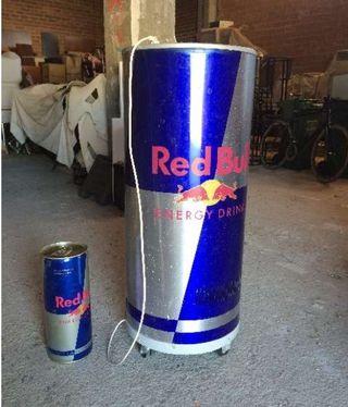Red Bull Nevera Frigorifico