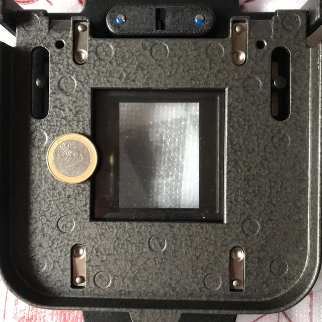 Ampliadora Meopta OPEMUS V + Fuji 50 +NIKON 50