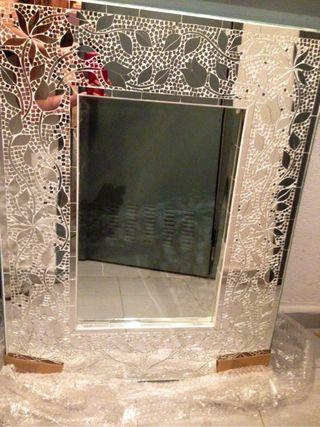 Espejo Mosaico Espejos