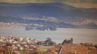 Se vende terreno en Vilaboa