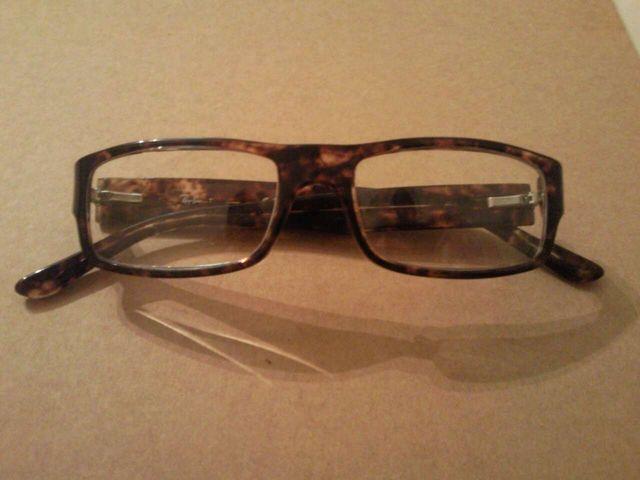 Monturas de gafas RAYBAN