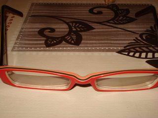 Monturas gafas CAROLINA HERRERA