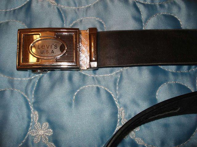 Cinturon LEVI'S