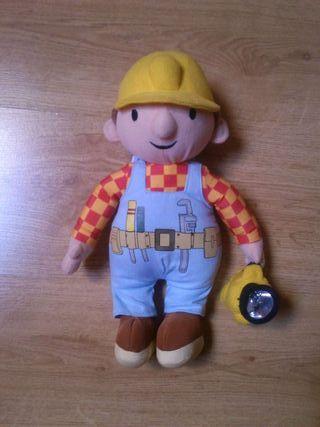 Muñeco Bob