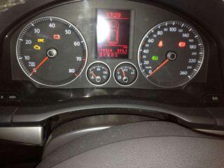 Volkswagen golf 1.6 fsi automático (gasolina)