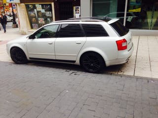 Audi A4 Avant 2500 Diesel