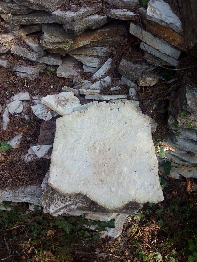 Piedra natural para forrar suelos de segunda mano por 200 - Suelos de piedra natural ...