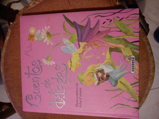 Libro infantil.tapas acolchadas