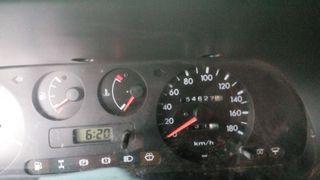 Nissan terrano 2; ..2,7, turbo 7plzas