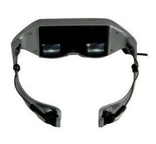 Gafas lcd i-joy i-spacevision