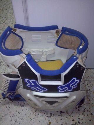 PROTECTOR. MOTO