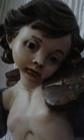 Angel marmolina de segunda mano por 50 en lucena en wallapop - Segunda mano lucena ...
