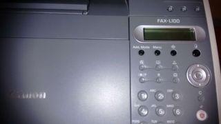 Fax-Impresora
