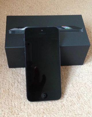 iPhone 5 16Go