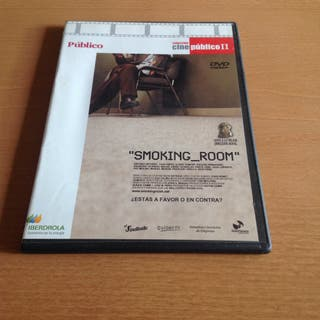 Smooking Room. J. D. Wallovits Y Roger Gual.