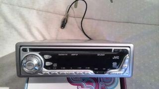 Radios cd para coche