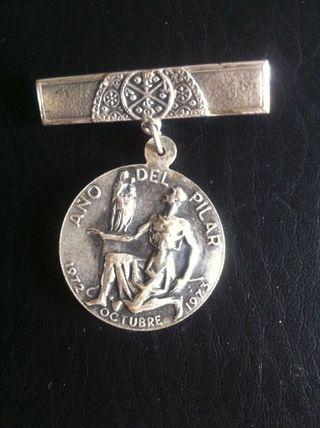 Medalla Centenario