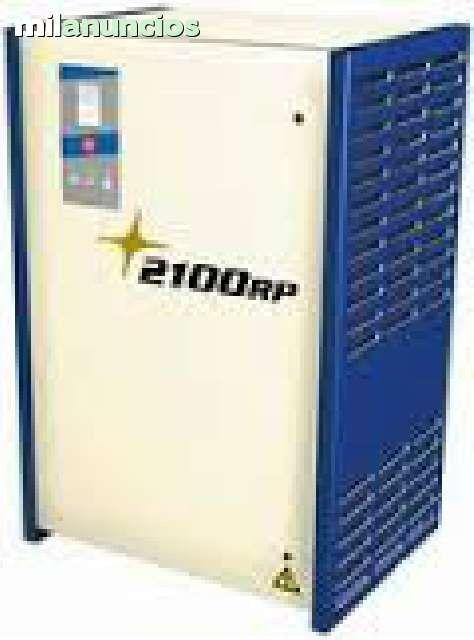 Cargador Batería 24v 90ah, Carretilla O Solar Exide