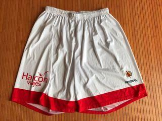 Pantalones Baloncesto ICL Manresa Euroliga Acb