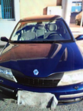 Renault Laguna 2.2dci 150cv