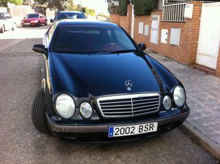 Clk 230 Mercedes