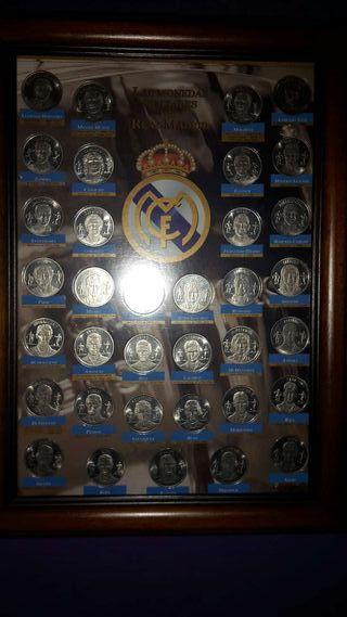 Colección Real madrid