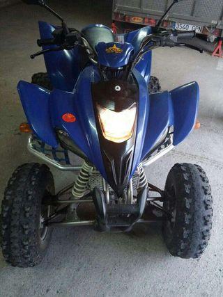 HSUN 350cc