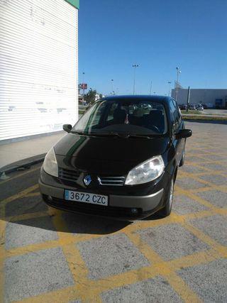 Renault scenic 1'9 dci
