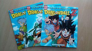 Dragon Ball Anime Kids Comics