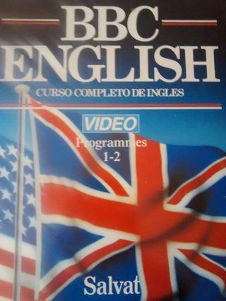 Clases de angles con profesora nativa