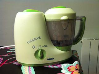 Babycook BEABA / Robot De Cocina