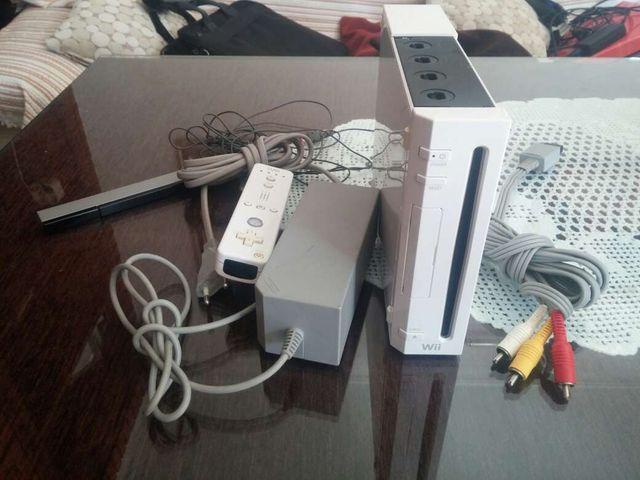 Wii Flasheada