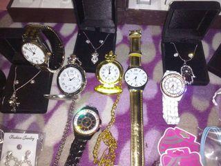 Relojes señora
