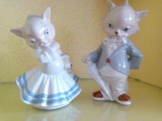 Conjunto porcelana vintage