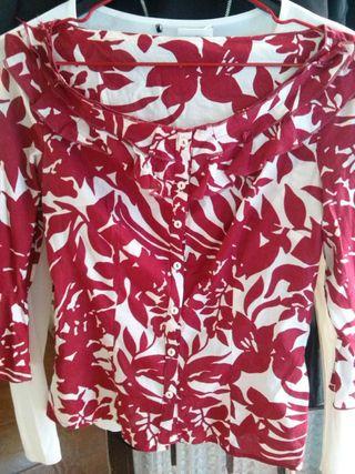 Camisa de chica Trucco
