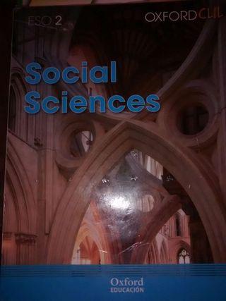 Texto 2º de la ESO social science........