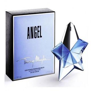 Perfume Angel de Thierre Mugler