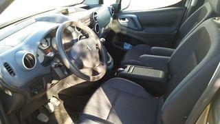 Peugeot partner teepe 110cv