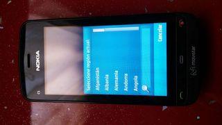 Nokia C5-03 tactil, 5MPixel, Radio FM, wifi