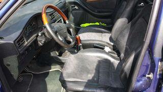 Seat Toledo TDI año 1997