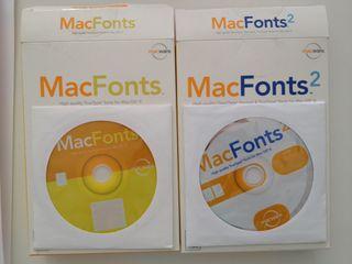 MACFONTS FUENTES PARA MAC
