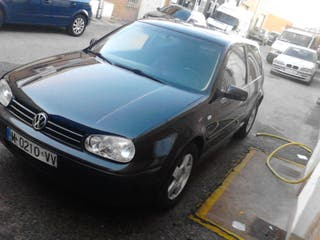 Golf iv tdi 110cv en perfecto estado