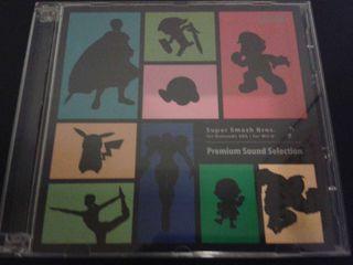 Bso Super Smash Bros