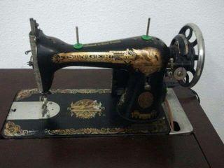 Máquina de coser SINGER 1992