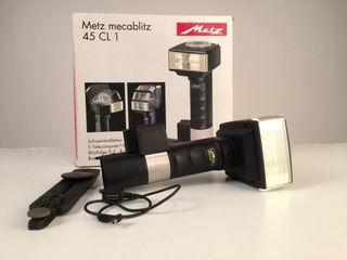 Flash Metz 45CL1