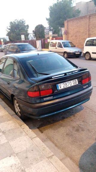 Renault laguna diesel año 98