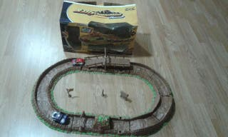 Scalextric Rally Competition