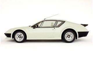 Renault Alpine 1/12 Ottomobile