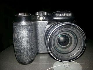 Camara fujifilm s1000fd