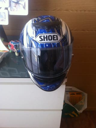 Casco Shoei Talla XXS